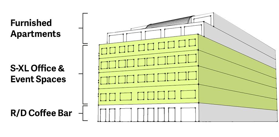 Campus Elevation