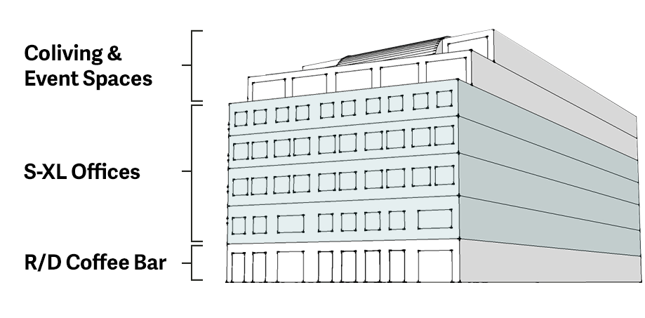 Campus Elevation